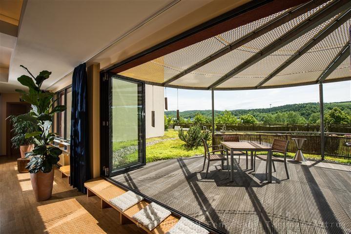 beamer terrasse. Black Bedroom Furniture Sets. Home Design Ideas