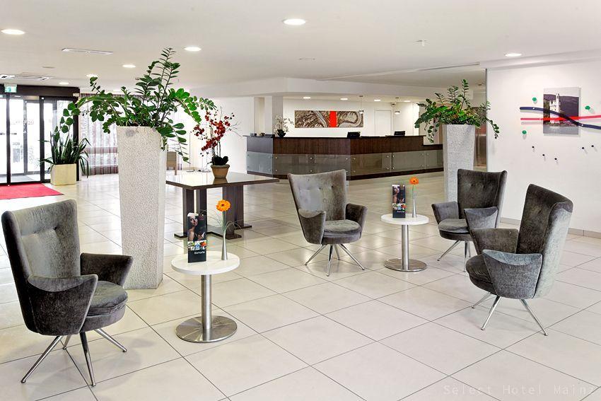 Novum Mainz novum select hotel mainz tch hotels