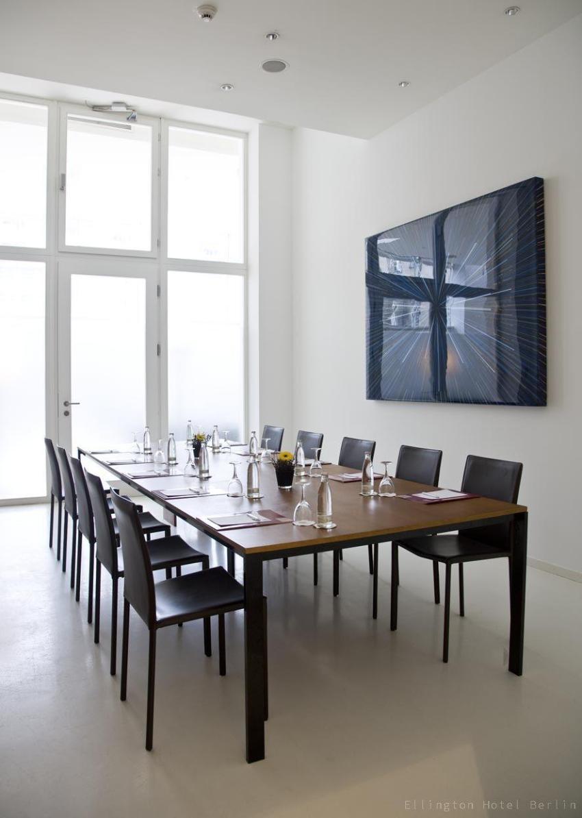 AuBergewohnlich ... Tagungsraum Foto Private Dining Room