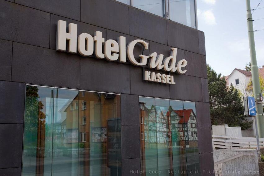 Hotel Gude- Restaurant Pfeffermühle Kassel
