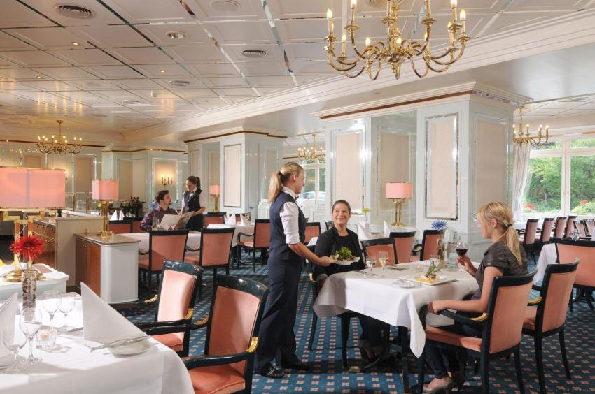 Hotel Foto Restaurant