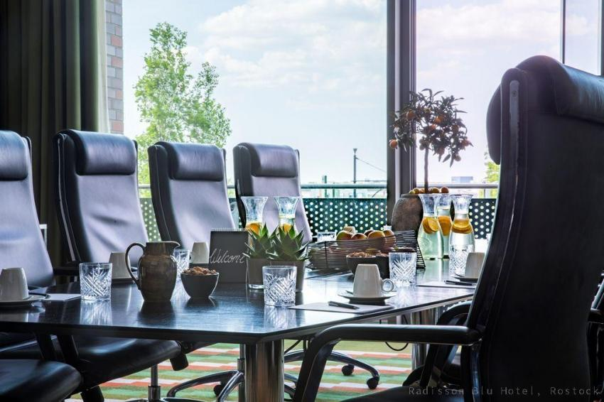 Fesselnd Hotel Foto Boardroom