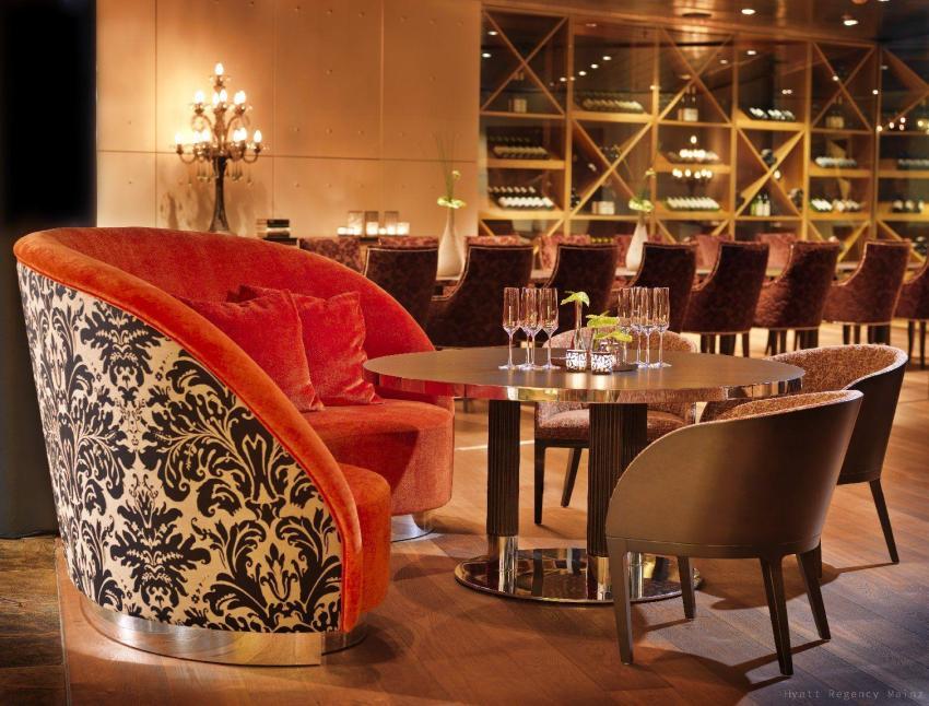 Hotel Foto Bellpepper Restaurant