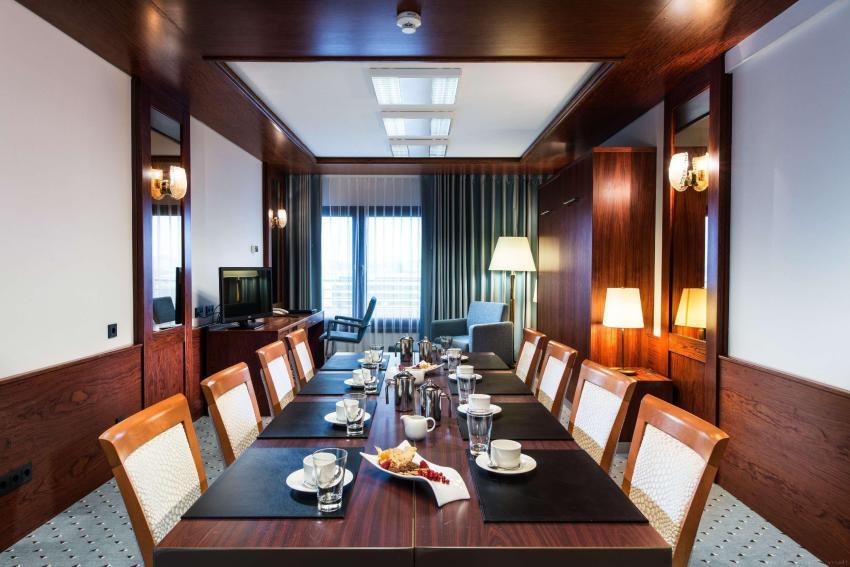 Hotel Foto Meeting Suite